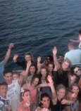 Albufeira boat party