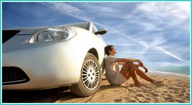 car hire Algarve