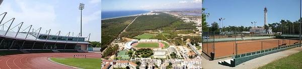 Algarve sports camps