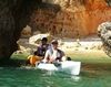 Algarve kayaking