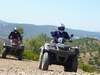 Algarve quad biking