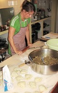 ayurveda cookery classes