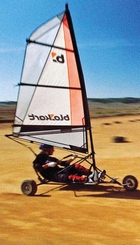 Algarve blokarting