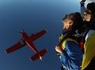 Portugal skydiving