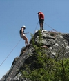 Algarve climbing