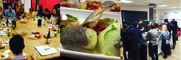 cooking classes in Lisbon