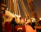 Lisbon evening cruise