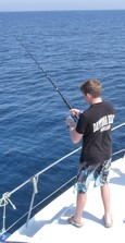 Vilamoura fishing trip