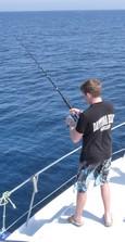 Vilamoura fishing trip