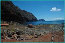 Ilhas Desertas, Madeira