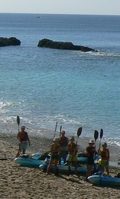 Arrabida kayaks