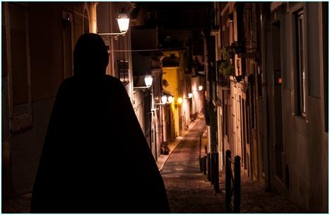 Lisbon ghost tour