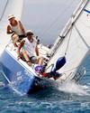 Lisbon sailing