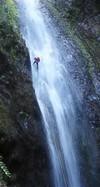 Madeira canyoning