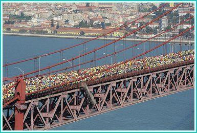 Lisbon Marathon