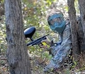 paintballing in Portugal