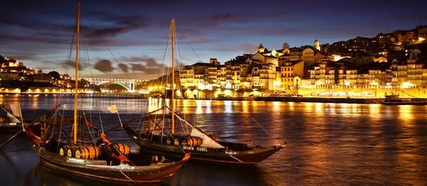 walking tours of Porto!