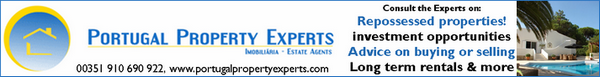 Portugal Property Experts- professional estate agents
