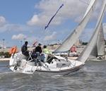 Sail in Lisbon