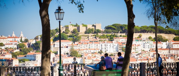 walking tours in Lisbon