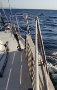 Algarve yacht